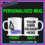 WINDSURFER WINDSURFING COFFEE MUG GREAT GIFT